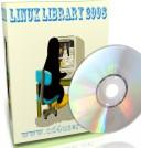 Книги и журналы по OS Linux OpenSource на DVD диске в PDF и DjVu формате