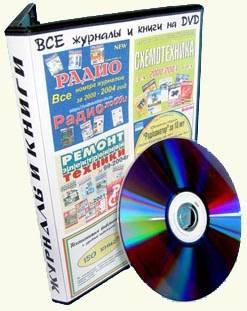 Журналы про радио, микроэлектронику, схемотехнику