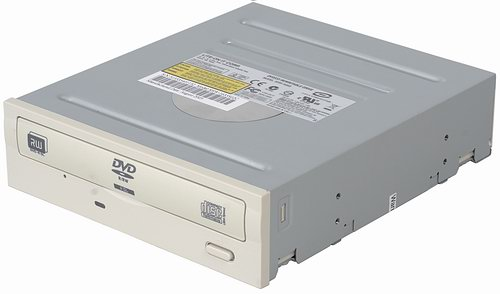 Lite-On IDE Dvd/cd Shw-1635s Rewritable DL Drive Black Asa14